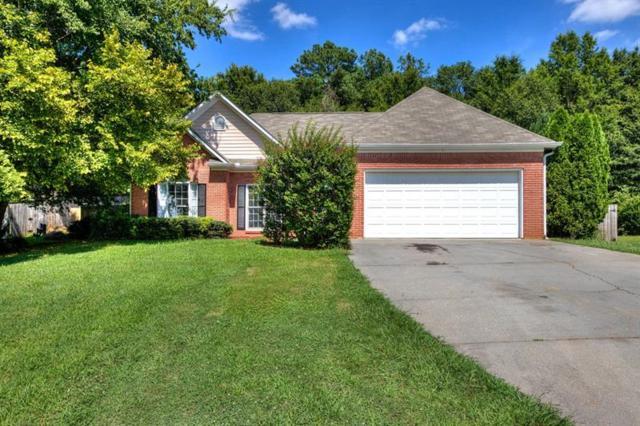 121 Mccormick Road SW, Cartersville, GA 30120 (MLS #6044804) :: Kennesaw Life Real Estate