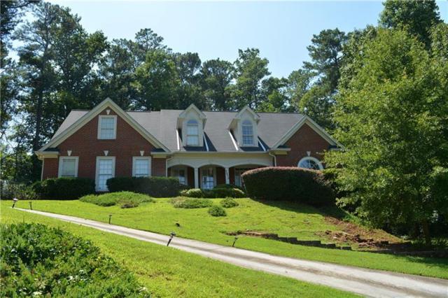 5873 Millstone Lane, Stone Mountain, GA 30087 (MLS #6044808) :: Iconic Living Real Estate Professionals