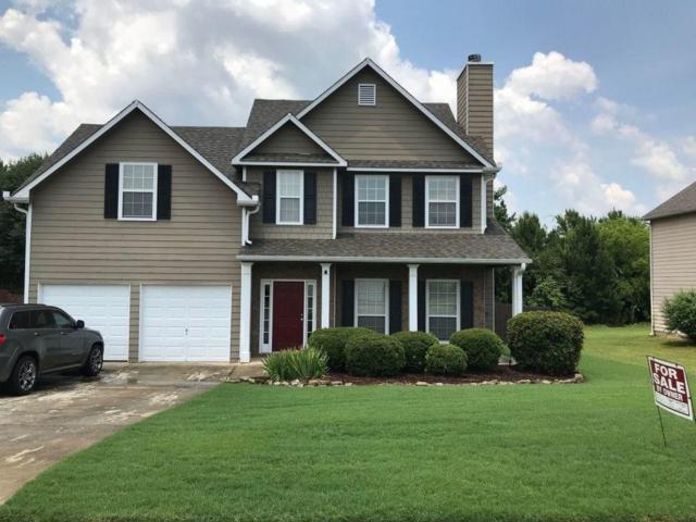 18 Liberty Crossing Drive NE, Cartersville, GA 30121 (MLS #6044819) :: The Cowan Connection Team