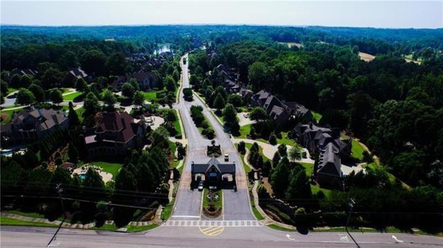 1024 Summit View Lane, Milton, GA 30004 (MLS #6044887) :: North Atlanta Home Team