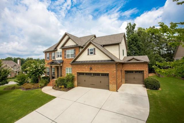 5303 Birchland Court, Buford, GA 30518 (MLS #6045003) :: The Bolt Group