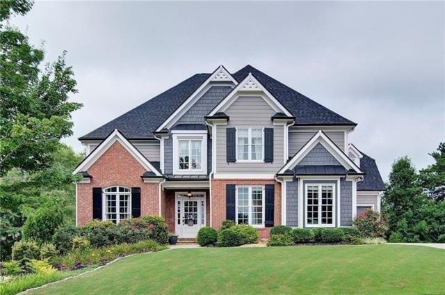 2061 Towne Mill Avenue, Canton, GA 30114 (MLS #6045005) :: Path & Post Real Estate