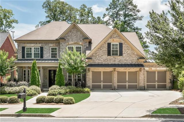2167 Mcfarlin Lane, Milton, GA 30004 (MLS #6045060) :: The Justin Landis Group