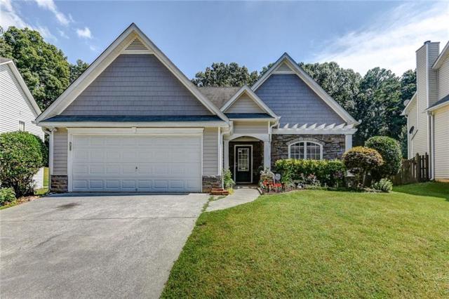 2043 Ridgestone Landing SW, Marietta, GA 30008 (MLS #6045069) :: North Atlanta Home Team