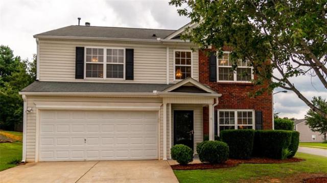 150 Holly Mill Village Drive, Canton, GA 30114 (MLS #6045108) :: Path & Post Real Estate
