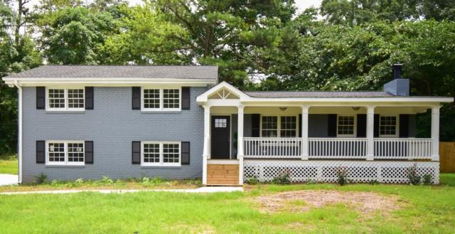 3531 Ebenezer Court, Marietta, GA 30066 (MLS #6045200) :: The Cowan Connection Team