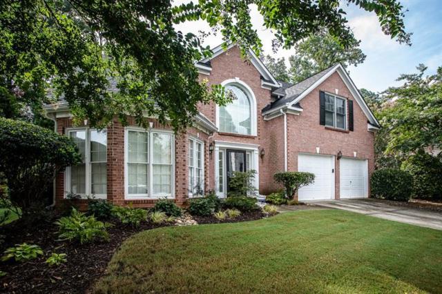 3313 Hidden Trail Road, Smyrna, GA 30082 (MLS #6045227) :: North Atlanta Home Team