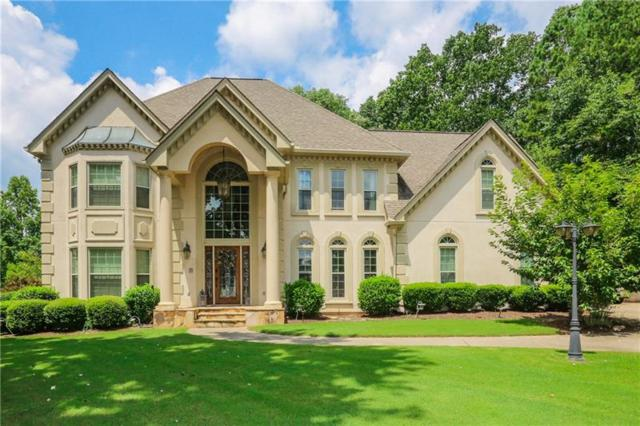 370 Arroyo Drive, Roswell, GA 30075 (MLS #6045264) :: The Bolt Group