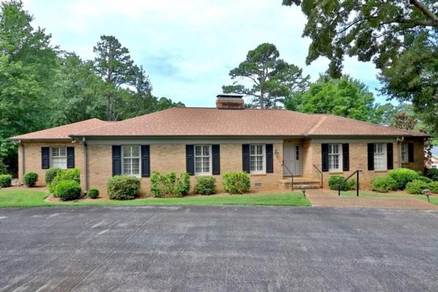 607 E Lake Drive, Gainesville, GA 30506 (MLS #6045275) :: Iconic Living Real Estate Professionals