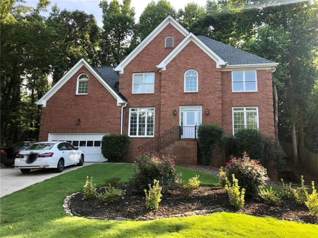 1350 Lake Washington Circle, Lawrenceville, GA 30043 (MLS #6045354) :: RE/MAX Paramount Properties