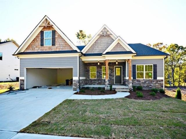115 Hawks Trail, Waleska, GA 30183 (MLS #6045375) :: The Zac Team @ RE/MAX Metro Atlanta