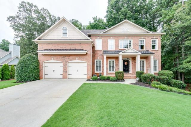 1005 Bascomb Farm Drive, Alpharetta, GA 30009 (MLS #6045393) :: North Atlanta Home Team