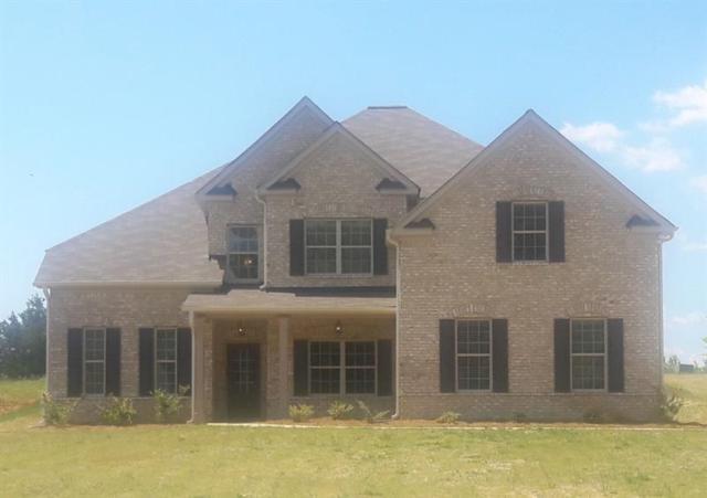 110 Hampton Place, Covington, GA 30016 (MLS #6045502) :: RE/MAX Paramount Properties