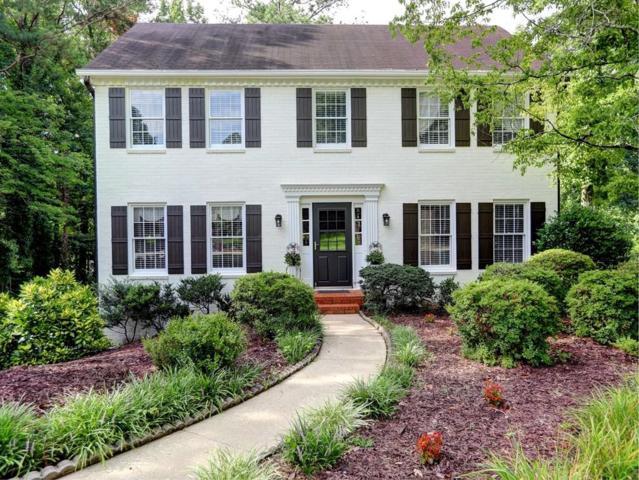 3150 Running Cedar Drive, Marietta, GA 30062 (MLS #6045544) :: North Atlanta Home Team