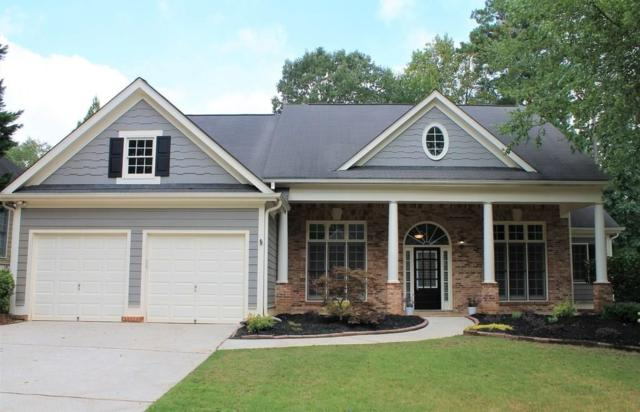 680 Riverwood Drive, Dallas, GA 30157 (MLS #6045652) :: The Russell Group