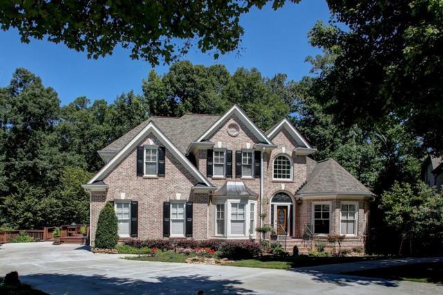 4883 Registry Lane, Kennesaw, GA 30152 (MLS #6045660) :: Iconic Living Real Estate Professionals