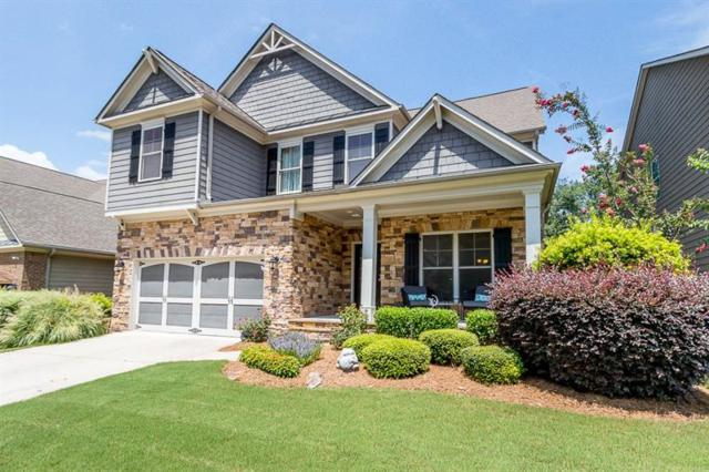 7658 Legacy Road, Flowery Branch, GA 30542 (MLS #6045700) :: Kennesaw Life Real Estate