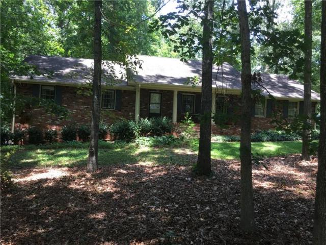 4112 Cimarron Drive, Clarkston, GA 30021 (MLS #6045732) :: North Atlanta Home Team