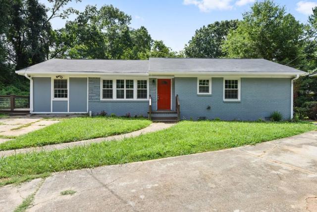 3167 Bonway Drive, Decatur, GA 30032 (MLS #6045734) :: North Atlanta Home Team