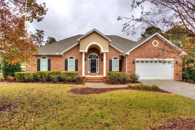 104 Quail Circle, Calhoun, GA 30701 (MLS #6045818) :: Team Schultz Properties