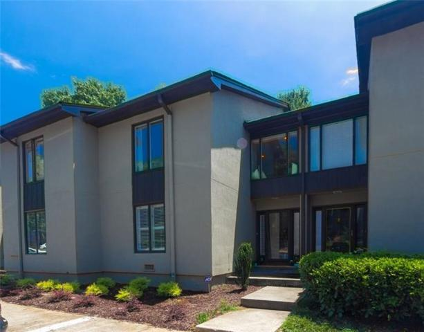 4 Ivy Ridge NE #4, Atlanta, GA 30342 (MLS #6045854) :: Iconic Living Real Estate Professionals