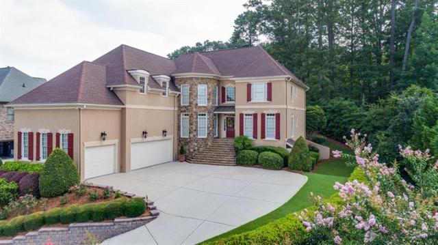 2347 Lake Ridge Terrace, Lawrenceville, GA 30043 (MLS #6045947) :: North Atlanta Home Team