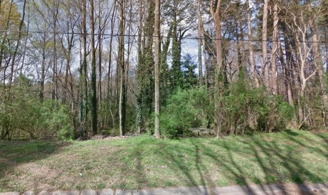 LOT 8 Port A Prince Drive, Forest Park, GA 30297 (MLS #6046012) :: The Cowan Connection Team