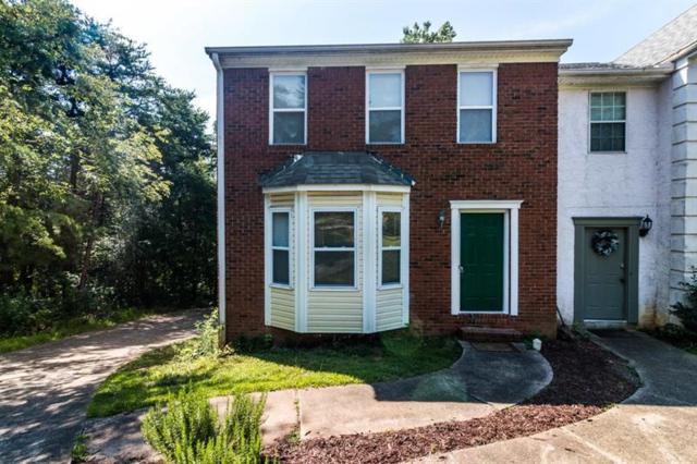 1545 Cedar Bluff Trail, Marietta, GA 30062 (MLS #6046045) :: Kennesaw Life Real Estate