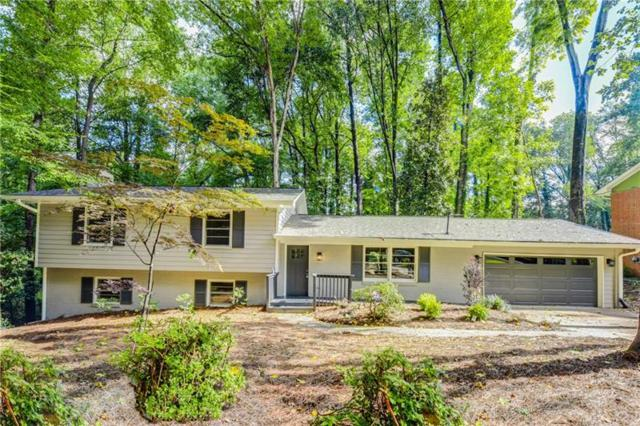 3312 North Embry Circle, Chamblee, GA 30341 (MLS #6046099) :: Iconic Living Real Estate Professionals