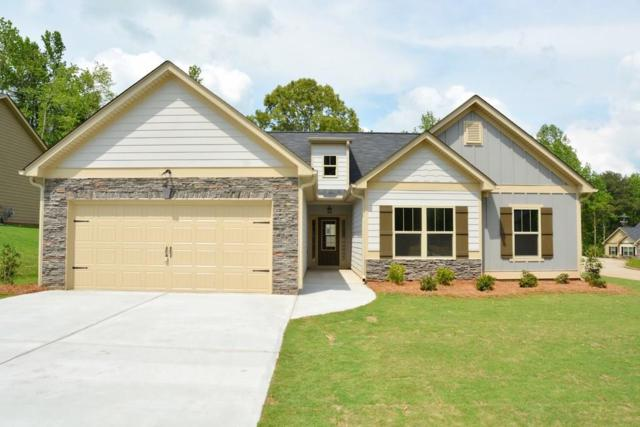 137 Brookhaven Drive, Villa Rica, GA 30180 (MLS #6046126) :: Iconic Living Real Estate Professionals