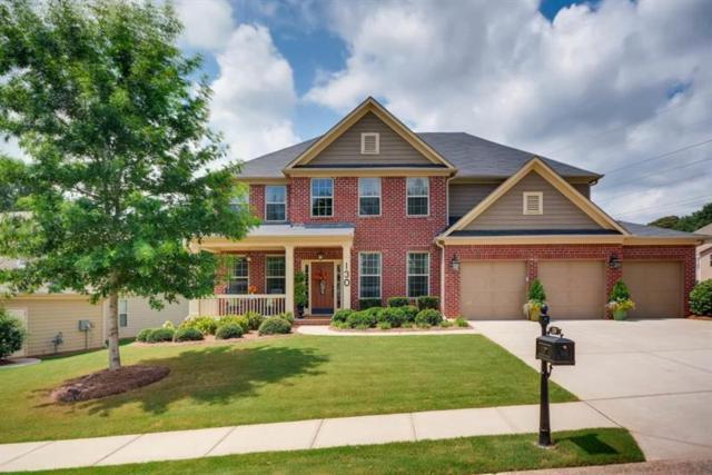 130 Johnston Farm Lane, Woodstock, GA 30188 (MLS #6046308) :: RE/MAX Paramount Properties