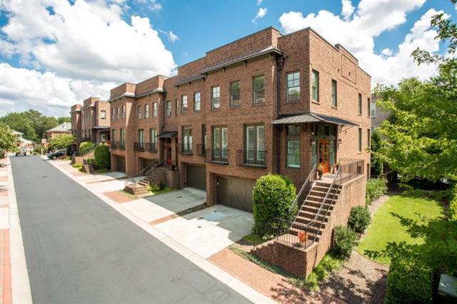 460 Canton Walk, Roswell, GA 30075 (MLS #6046336) :: Buy Sell Live Atlanta