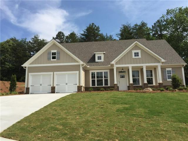 132 Longleaf Drive, Canton, GA 30114 (MLS #6046411) :: The Cowan Connection Team