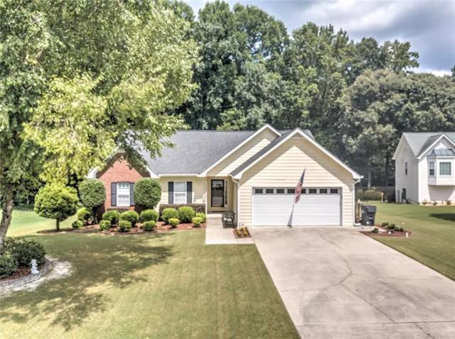 315 Charleston Parkway, Dallas, GA 30157 (MLS #6046615) :: Main Street Realtors