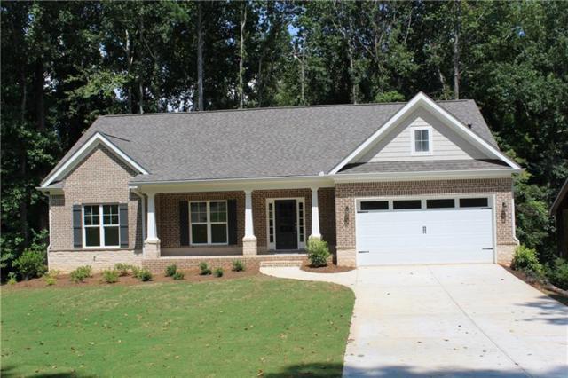 2721 Whippoorwill Circle, Duluth, GA 30097 (MLS #6046692) :: North Atlanta Home Team
