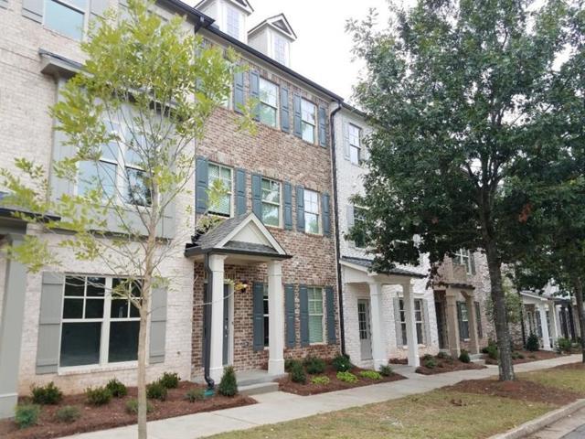 3852 Miranda Court, Suwanee, GA 30024 (MLS #6046740) :: RE/MAX Paramount Properties