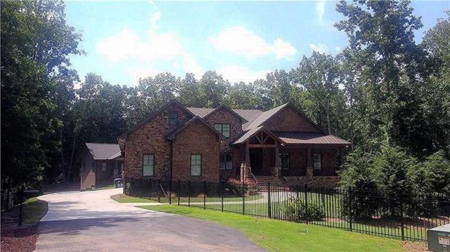 13050 Lum Crowe Road, Roswell, GA 30075 (MLS #6046778) :: RE/MAX Paramount Properties