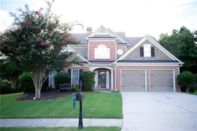 1979 Barrett Knoll Circle NW, Kennesaw, GA 30152 (MLS #6046800) :: Iconic Living Real Estate Professionals