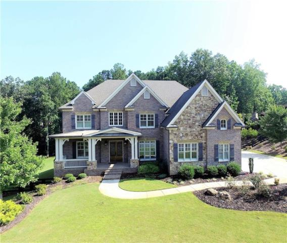 16705 Quayside Drive, Milton, GA 30004 (MLS #6046862) :: North Atlanta Home Team