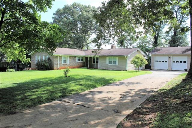 244 Rhodes Drive, Athens, GA 30606 (MLS #6046880) :: North Atlanta Home Team