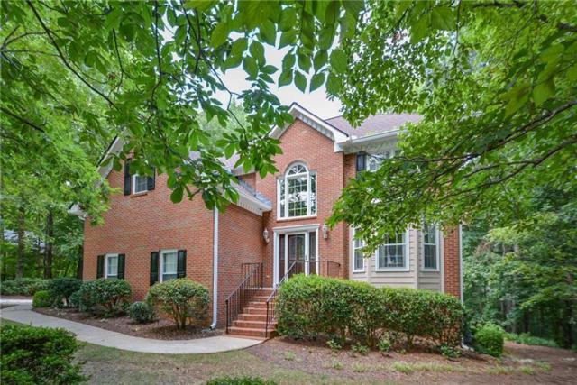 5231 Holly Springs Drive, Douglasville, GA 30135 (MLS #6046991) :: RE/MAX Prestige