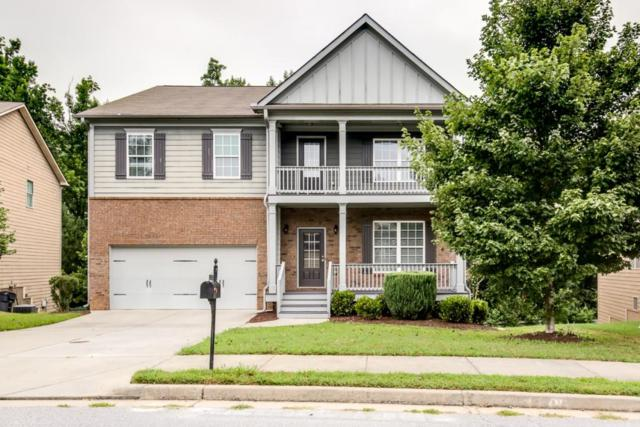 5545 Big Boat Drive SW, Atlanta, GA 30331 (MLS #6047016) :: The Cowan Connection Team