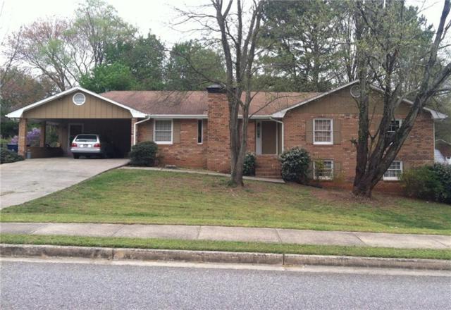 110 Wills Road, Alpharetta, GA 30009 (MLS #6047055) :: North Atlanta Home Team