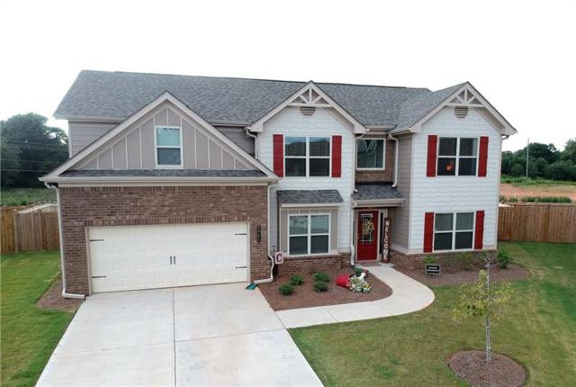5704 Shore Isle Court, Flowery Branch, GA 30542 (MLS #6047063) :: Iconic Living Real Estate Professionals