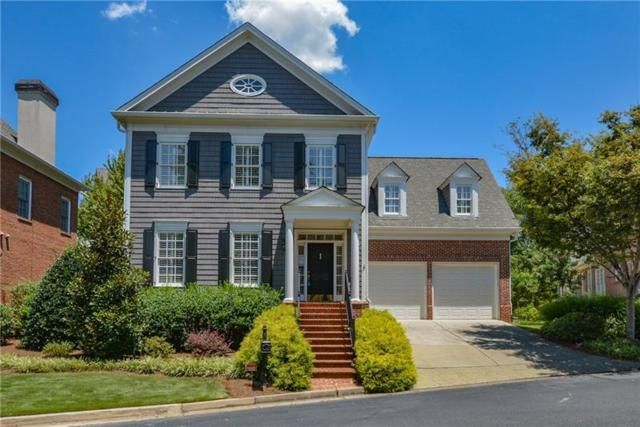 3532 Paces Ferry Circle, Smyrna, GA 30080 (MLS #6047344) :: The Cowan Connection Team