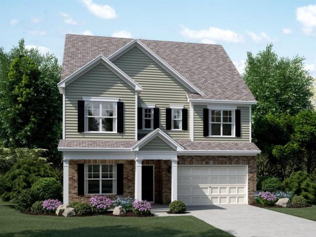 110 Avery Landing Way, Holly Springs, GA 30115 (MLS #6047395) :: The Cowan Connection Team