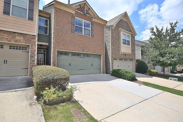 121 Townview Drive, Woodstock, GA 30189 (MLS #6047434) :: North Atlanta Home Team