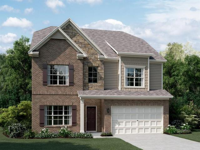 118 Avery Landing Way, Holly Springs, GA 30115 (MLS #6047460) :: North Atlanta Home Team