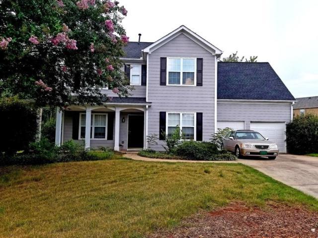 3966 Pocono Way NW, Marietta, GA 30064 (MLS #6047484) :: Iconic Living Real Estate Professionals