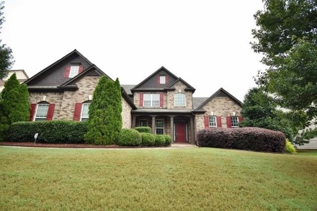922 Wallace Falls Drive, Braselton, GA 30517 (MLS #6047535) :: Iconic Living Real Estate Professionals